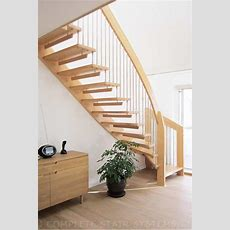 Floating Timber Stair Gallery Showing All Our Case Studies