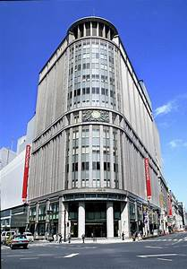 Department, Stores, In, Japan