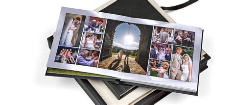 wedding albums uk digital  photographic seamless layflat
