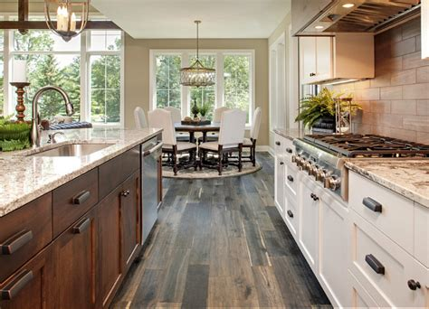wood flooring ideas for kitchen 80 home design ideas and photos home bunch interior