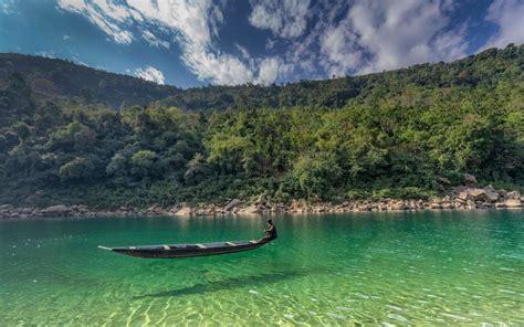Best Time To Visit Meghalaya - OnHisOwnTrip