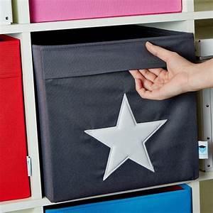 Aufbewahrungsbox Für Kinder : store t aufbewahrungsbox stern l ~ Whattoseeinmadrid.com Haus und Dekorationen