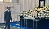 日本前首相森喜朗、現任副首相麻生太郎等至駐日代表處悼念李登輝 - 國際 - 中時新聞網