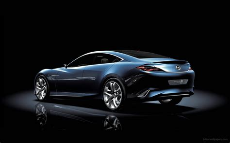 Mazda 3 4k Wallpapers by 2011 Mazda Shinari Concept 3 Wallpaper Hd Car Wallpapers