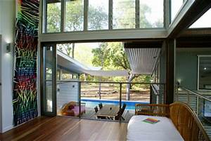 About Architecture Design Horseshoe Bay House Troppo Architects Australian