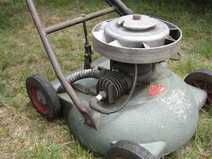 My Mower Won U0026 39 T Start