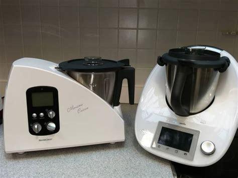 test cuisine thermomix im test lidls quot monsieur cuisine quot im vergleich zum original thermomix brigitte de