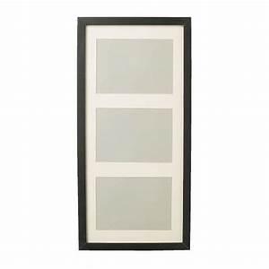 Cadre Noir Ikea : ribba cadre noir ikea ~ Teatrodelosmanantiales.com Idées de Décoration