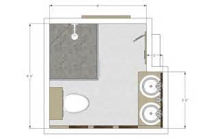 Bath Floor Plans Foundation Dezin Decor Bathroom Plans Views