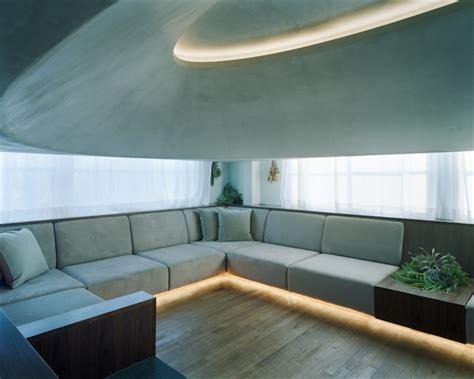 <155>最上階のペントハウスを、究極にリラックスできる空間に 朝日新聞デジタル&w