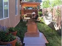 backyard landscape ideas Most Awesome Backyard Hideaways   DIY