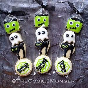 Top 17 Frankenstein Cookies Designs For Halloween – Cheap