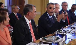 White House, GOP Remain at Odds Over Immigration After ...