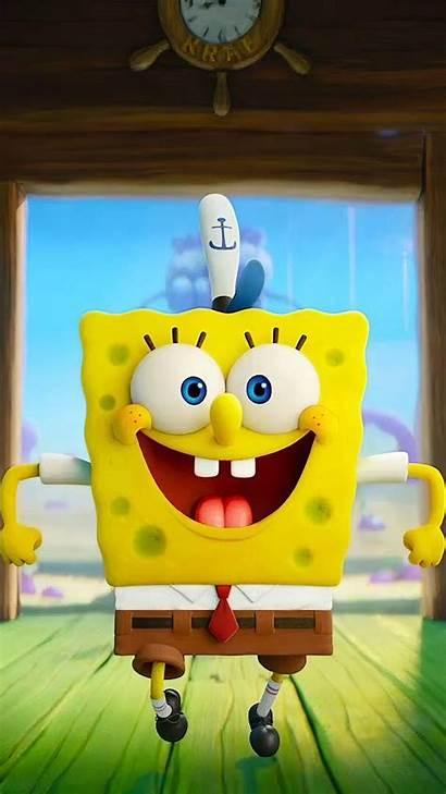Spongebob 4k Movie Bob Esponja Wallpapers Maravillosa