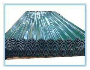 Tole Ondulée Galvanisée Occasion : durable galvanis t le d 39 acier ondul e pour tole ondul e ~ Dailycaller-alerts.com Idées de Décoration