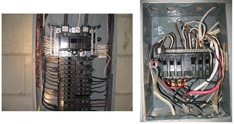 Electrical Are There Any Advantages Installing