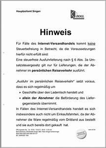 Steuerfreie Ausfuhrlieferung Rechnung : lieferadressen tipps die lieferadresse in konstanz ~ Themetempest.com Abrechnung
