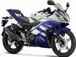 Yamaha Yzf R15 V3 Pics