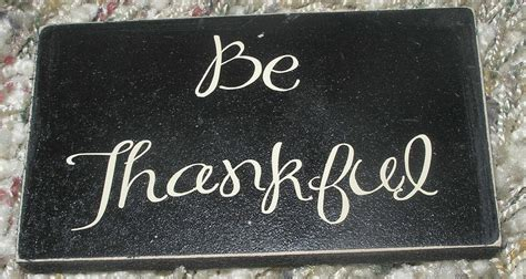 A Police Wife's Top-ten Reasons To Be Thankful List