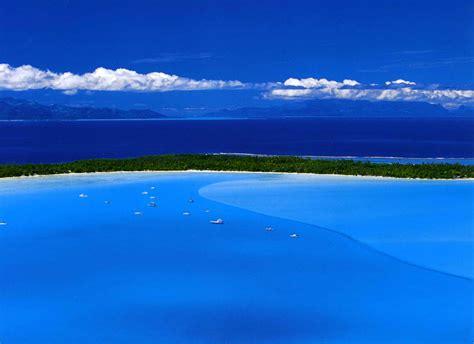 Tahiti French Polynesia Beautiful Fotos Of Tropical
