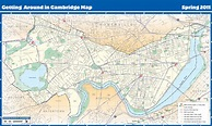 Facts and Maps - CDD - City of Cambridge, Massachusetts