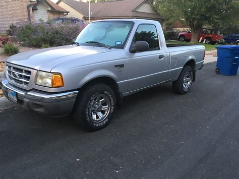 2003 Ford Ranger for Sale by Owner in San Antonio, TX 78250