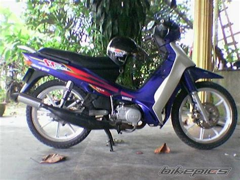 2006 yamaha 110 ss two picture 1089884