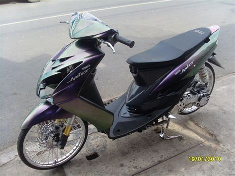 Mio Bore Up by Mio Bore Up Harian Iwangadi S