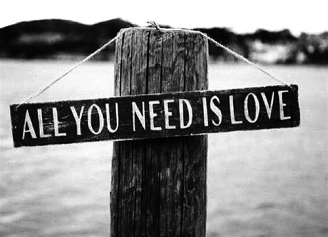 All You Need Is Love  Uk Muppets