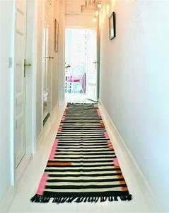 25 Best Ideas About Dcorer Long Couloir Sur Pinterest