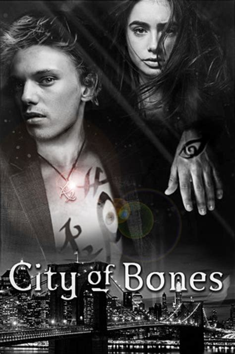 City of Bones Movie images 'The Mortal Instruments: City ...