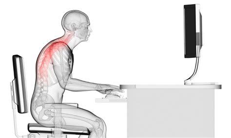 tackling chair disease sciencealert
