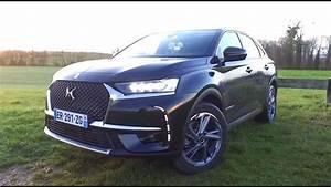 Ds 7 Crossback So Chic Moteur : ds 7 crossback la premiere vraie voiture de luxe fran aise youtube ~ Medecine-chirurgie-esthetiques.com Avis de Voitures