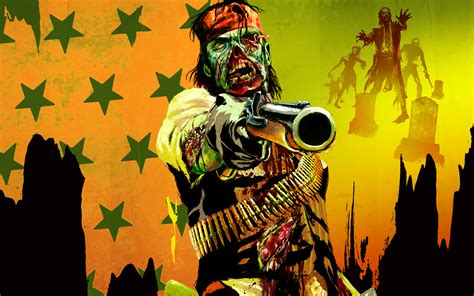 red dead redemption wallpapers pictures images