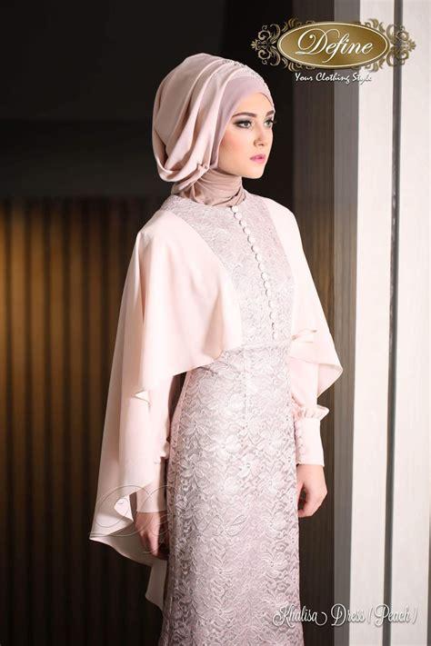 gaun duyung best 25 kebaya muslim ideas on dress