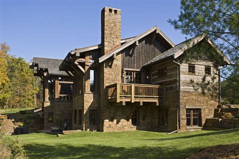 photo of traditional home styles ideas rustic house design in western style ontario residence