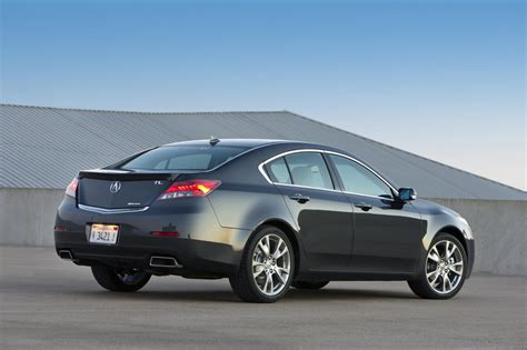 2014 Acura Tl Prices And Specs