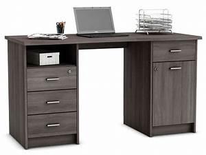 Bureau Pas Cher But : bureau adulte pas cher bureau petite taille lepolyglotte ~ Teatrodelosmanantiales.com Idées de Décoration