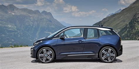 2018 Bmw I3 And I3s Pricing And Specs  Photos (1 Of 27