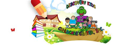 discovery childcare center inc harrisburg pa 772 | logo header