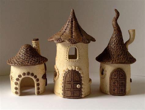 Ceramic House ceramic house warm white and 32 00 via etsy