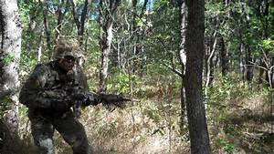 Camouflaging Yourself  Individual Gear And Equipment