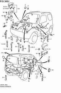 Suzuki Jimny Abs Wiring Diagram