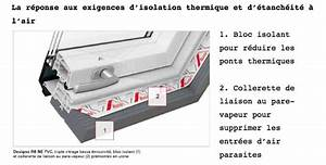 Joint Pour Velux : pieces detachees fenetre de toit roto rev tements ~ Premium-room.com Idées de Décoration