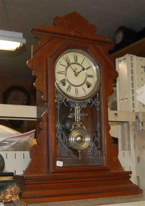 waterbury antique mantel clocks modische jacken