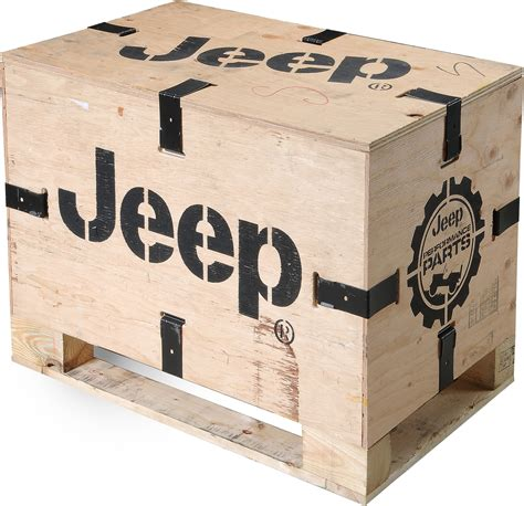 jeep wood box mopar 77070089 stage i 2 quot lift kit with fox shocks for 07