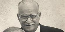 Who Was Joseph R. Biden, Sr., Joe Biden's Father?