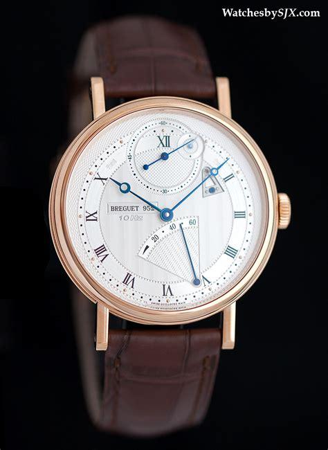 Up Close With The Breguet Classique Chronometrie 10 Hz Ref