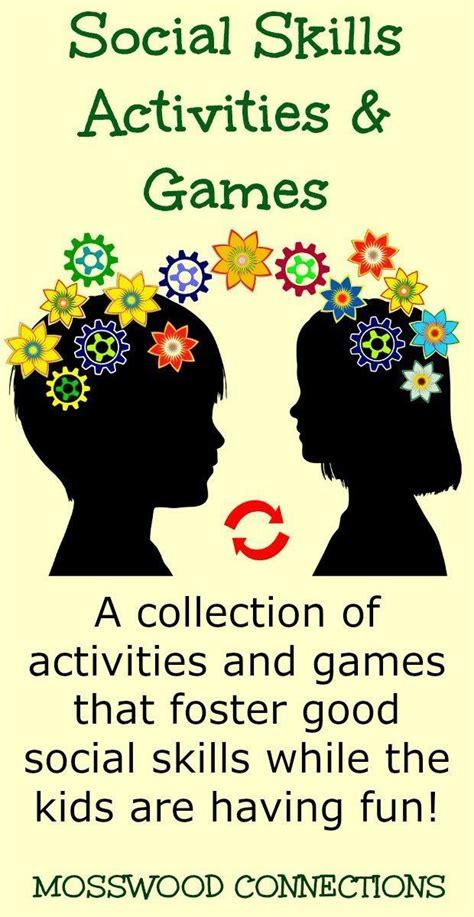 25 best ideas about preschool social skills on 932 | 4b501cccdfc702522e6ddc462c8c82d7