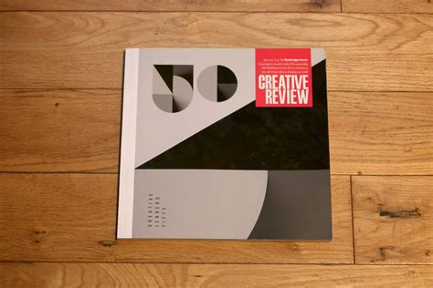 Creative Review Voted Me One Of The Uk's Top 50 Creative